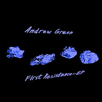 First Resistance - EP