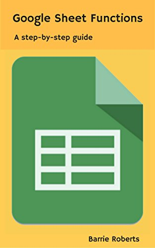 Google Sheet Functions: A step-by-step guide (Google Workspace apps)
