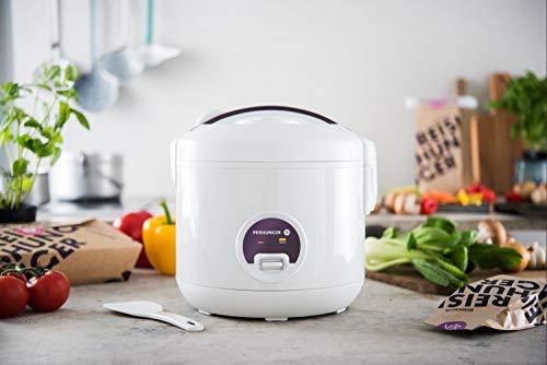 Reishunger Rice Cooker (1.2l/500W/220V) 1