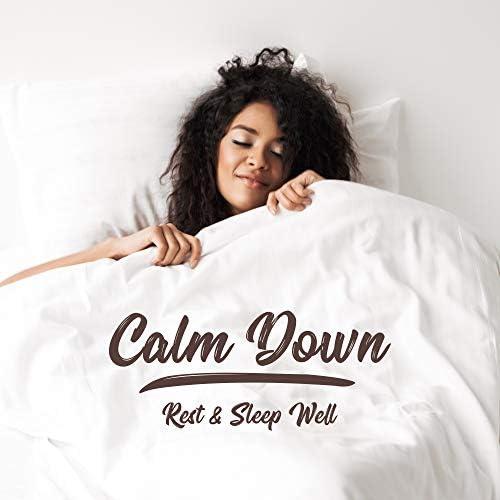 Best Sleep Music Academy, Deep Sleep Sanctuary, Bedtime Songs Academy