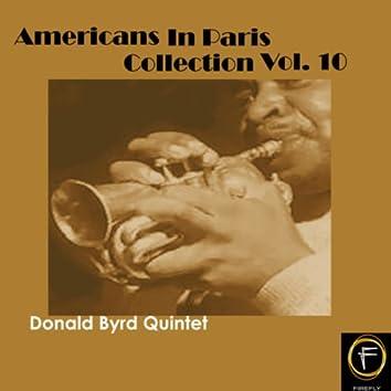 Americans In Paris Collection, Vol. 10