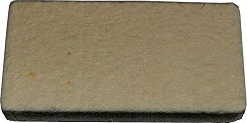 Wolf GmbH Wolf Isolierstein Reinigungsdeckel fÃr HK-1-25-55