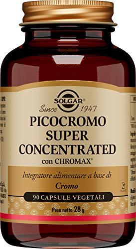 Solgar Picocromo Super Concentrated - 120 ml