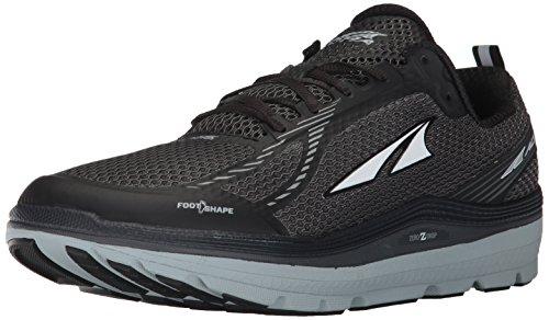 Altra AFM1739F Men's Paradigm 3 Road Running Shoe, Black - 9.5 D(M) US