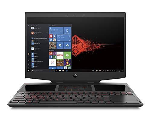 OMEN X by HP 15-dg0003nl Notebook Gaming pc Dual-Screen, Core i9-9880H, Ram...