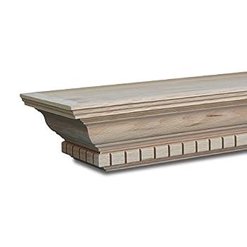 Best oak fireplace mantel Reviews