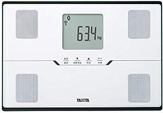 タニタ 体組成計 (パールホワイト) BC767WH