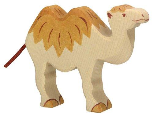 Holztiger Kamel, 80164