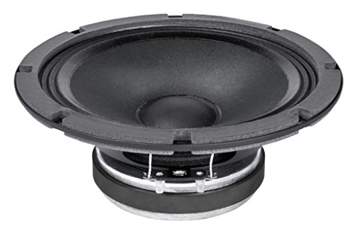 Find Discount Faital Pro 8FE200 4ohm 8 95dB Woofer Midbass Voice Replacement Speaker