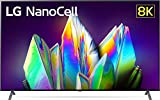 Abbildung LG 75NANO999NA 189 cm (75 Zoll) NanoCell Fernseher (8K, Dual Triple Tuner (DVB-T2/T,-C,-S2/S), Dolby Vision, Dolby Atmos, Cinema HDR, 100 Hz, Smart TV)  [Modelljahr 2020]