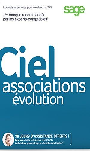 Ciel Associations Evolution 2016 [Téléchargement PC]