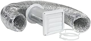 imperial class 1 insulated flexible duct