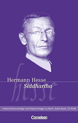 Hermann Hesse 'Siddharta'