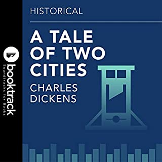 Tale of Two Cities cover art
