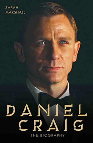 Daniel Craig - The Biography (English Edition)
