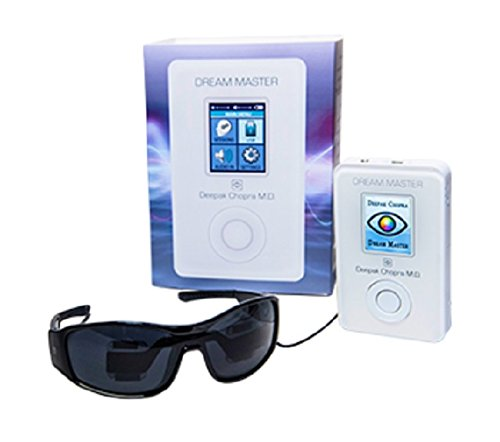 Lowest Price! Deepak Dream Weaver Dream Master Light Therapy