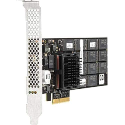HP 600278-B21 160 GB Internal Solid State Drive (600278-B21) (Renewed)