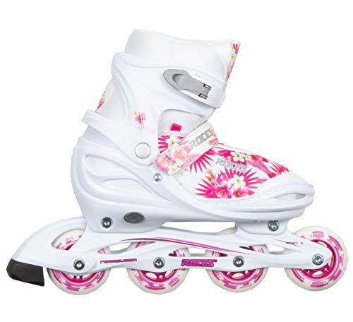 Roces Compy 9.0 Inline Skates für Kinder (verstellbar)