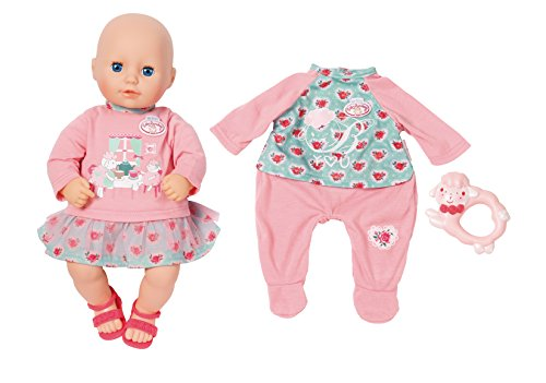 Baby Annabell 700518 - My First Puppe & Outfit Set
