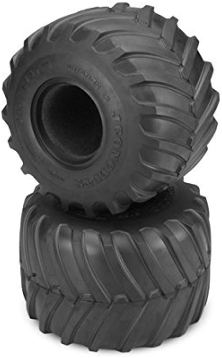 JConcepts 316905 Monster Truck Tire Gold Compound by J Concepts