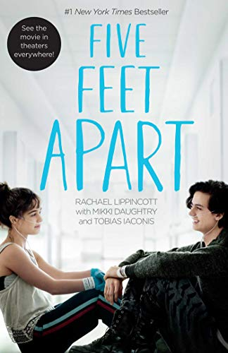 Five Feet Apart (English Edition)