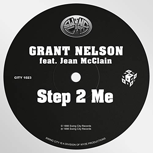 Step 2 Me (The Scat Dub)