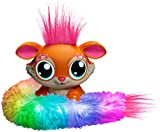 Lil' Gleemerz Figura interactiva, peludo juguete con luces y sonidos, edad 5 + , color/modelo surtido