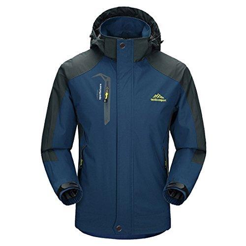 Men's Outdoor Recreation Raincoats & Jackets