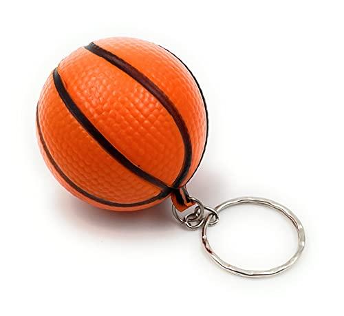 Onwomania - Pelota de Baloncesto- Amuleto de la Suerte, Ejemplo, para el Mejor Amigo, el Mejor Amigo, mamá - para Hombres, Mujeres y niños