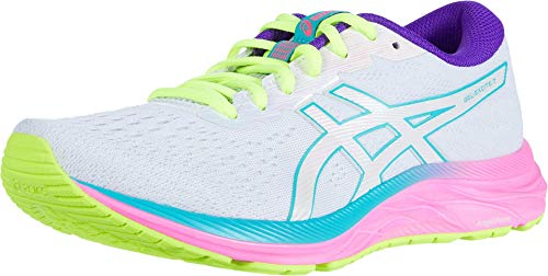 ASICS Gel-Excite 7 - Tenis para correr para mujer