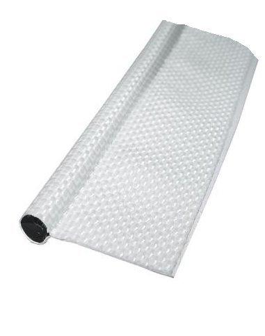 Textilkeder weiß ø 7 mm 6 m lang