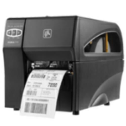 Zebra Zt22042-t0e200fz TT imprimante ZT220, 203dpi, Euro et anglaise, série, USB, INT 10/100