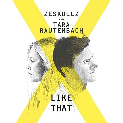 Zeskullz & Tara Rautenbach