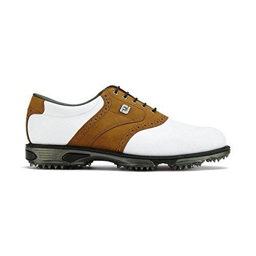 Zapatos Golf Hombre Footjoy Marron Marca Footjoy