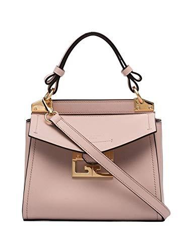 Givenchy Luxury Fashion Damen BB50C3B0LG680 Rosa Handtaschen   Frühling Sommer 20