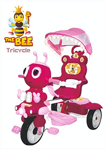 Toyzone The Bee Tricycle
