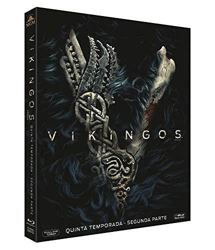 Vikingos - Temporada 5 (Volumen 2) [Blu-ray]