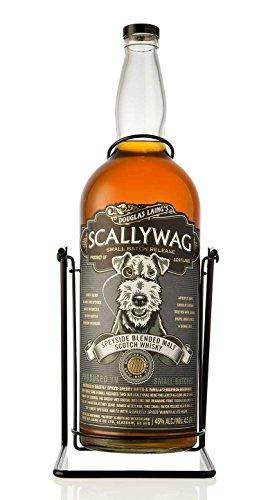 Douglas Laing Scallywag Small Batch Release 46% Vol. 4,5 l