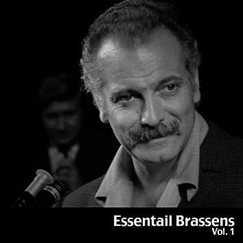 Essential Brassens, Vol. 1