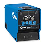 Miller D-74 MPa Plus Dual Control Box For Use With Remote Wire Drive...