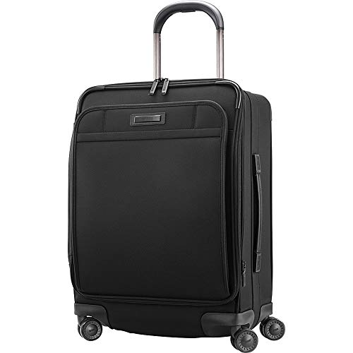 Save %5 Now! Hartmann Domestic Carry-On, True Black