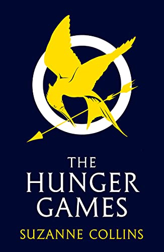 The hunger games: Hunger Games Trilogy: 1