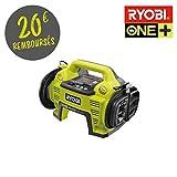 Compresseur RYOBI 18 V 10.3bars OnePlus - sans batterie ni chargeur R18I-0
