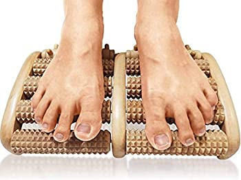 foot massage roller benefits