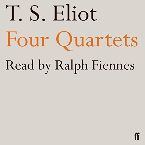 Four Quartets cover art