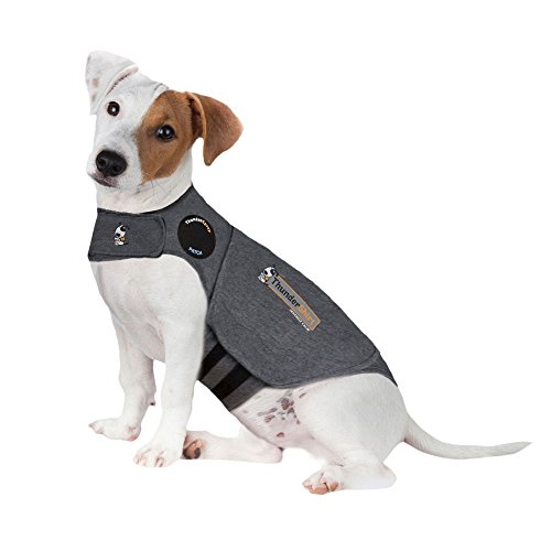 ThunderShirt Classic Dog Anxiety Jacket | Vet...
