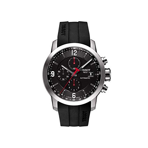 Montre Tissot PRC 200 Automatic chronographe