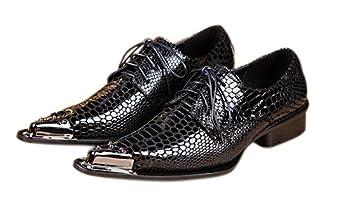 Best mens metal tip dress shoes Reviews