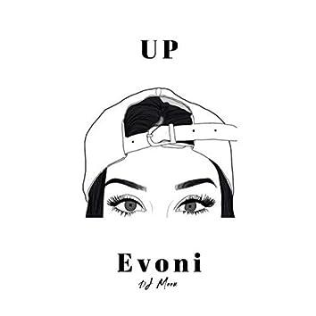 Up (feat. DJ Moon)