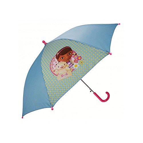 Dottoressa Peluche Pack de Fête Doc McStuffins Checkup Parapluie